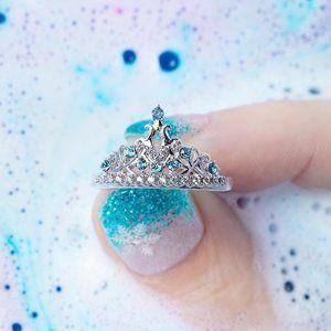 Fragrant Jewels Ice Princess NWOT Size 8 Sterling